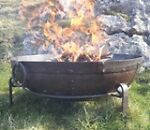 UK Fire Bowls