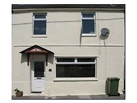 NO LONGER AVAILABLE 3bedroom house Cwmdare Aberdare, modern, clean with lovely garden