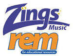 R-E-M & Zings Music