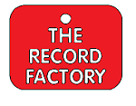 The Record Factory