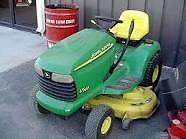 Wanted John Deere  Lt133,lt155,lt166,lt180 tractor for parts