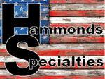 Hammonds Specialties