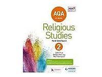 AQA A-Level Year 2 Religious Studies