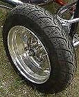 YFZ 450 Wheels and Tires