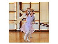 Dance Classes in and around York