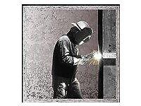 Lucas Metalwork: Mobile welding services, Fabricator, Welder