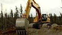 Your first choice in Excavation and landscaping