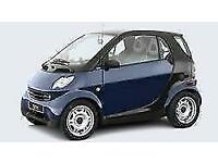 2006 SMART FORTWO PURE ONLY 62000 MILES FANTASTIC CONDITION GREAT FIRST CAR
