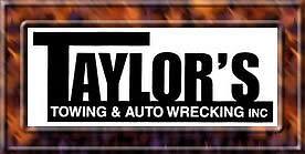 taylorsautoparts