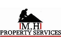 M.H PROPERTY SERVICES