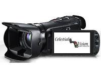 Complete Video Studio - Cameras, Lights, Mics, Tripods, Monopods etc