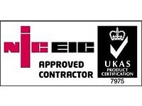 Local NICEIC Approved Electrician