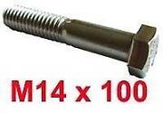 M14 Bolt Stainless