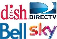Internet TV, live channels from USA/Canada/UK + on-demand movies
