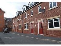 room in 5 bedroom house in Fallowfield to rent