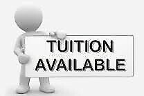 Accounting tutor for ACCA, ACA, AAT, CIMA, Undergrats/Postgraduate Accounting, Tax, Audit & Finance