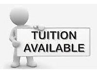 Accounting tutor for ACCA, ACA, AAT, CIMA, Undergrats/Postgraduate Accounting, Tax, Audit & Finance