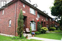 MONMOUTH ROWHOUSE IN OLDE WALKERVILLE