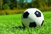 soccer 1pm today Parc Philipe Laheurte! and every saturday.