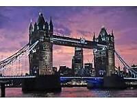 London break 16th of august