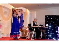 Bollywood Live Band for home parties & events