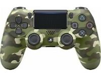 OFFICIAL SONY PS4 CONTROLLER