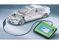 Any car diagnostic, error code reading