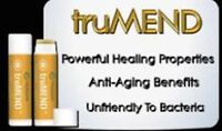Have you heard of TruVision Health and all natural products?