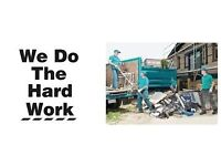 MAN & VAN RemovalRoyal Movers Int. 24/7 from £17, House & Office Clearance, Waste Collection & more