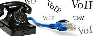 EQbix Business Telephone service VoIP-PBX