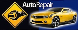 Automotive repair (affordable)