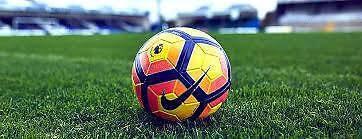 Football/Soccer player
