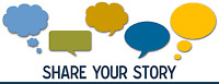 Share your Story and Create a Loyal Following!