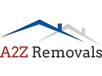 A2Z Van Services Man and Van and Removals