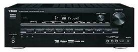 TEAC AG-D200 AMP