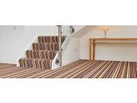 Chertsey carpets supply&fitted in 48 hrs