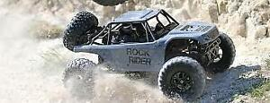RC 4x4  HELION  NEW