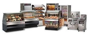 $$  CASH  NOW  FOR  YOUR  RESTAURANT  EQUIPMENT  $$