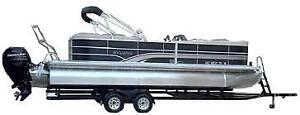 Boat/Trailer Storage Arena/Entreposage Bateau/Remorque