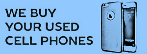 Get Cash for your Used or Broken Smartphones!