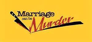 2 TICKETS TO MARRIAGE CAN BE MURDER SHOW IN LAS VEGAS