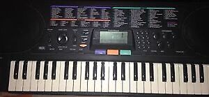 Keyboard Optimus Radio Shack MD-500