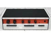 SUGDEN A48 VINTAGE HI/FI AMP
