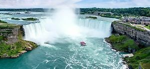 Trips To Niagara Falls Etc. Guaranteed Lowest Rates