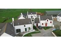 Part Time Holiday Cottage Receptionist