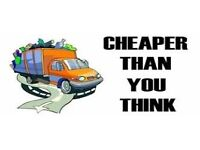 Handyman / Rubbish Removals / House clearances / Man and van