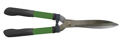 Green Thumb 228653UJ Hedge Shears, Straight Serrated 10.5-In. Blades - Quantity