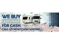 I am looking for a 2/4/5/6 berth caravan