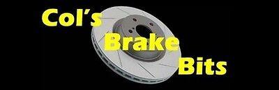 Col's Brake Bits