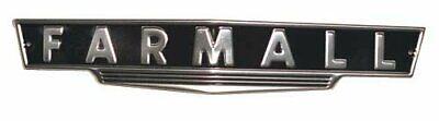 Grille Emblem International M Md Hv H 49404d